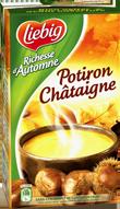 soupe potiron chataigne liebig