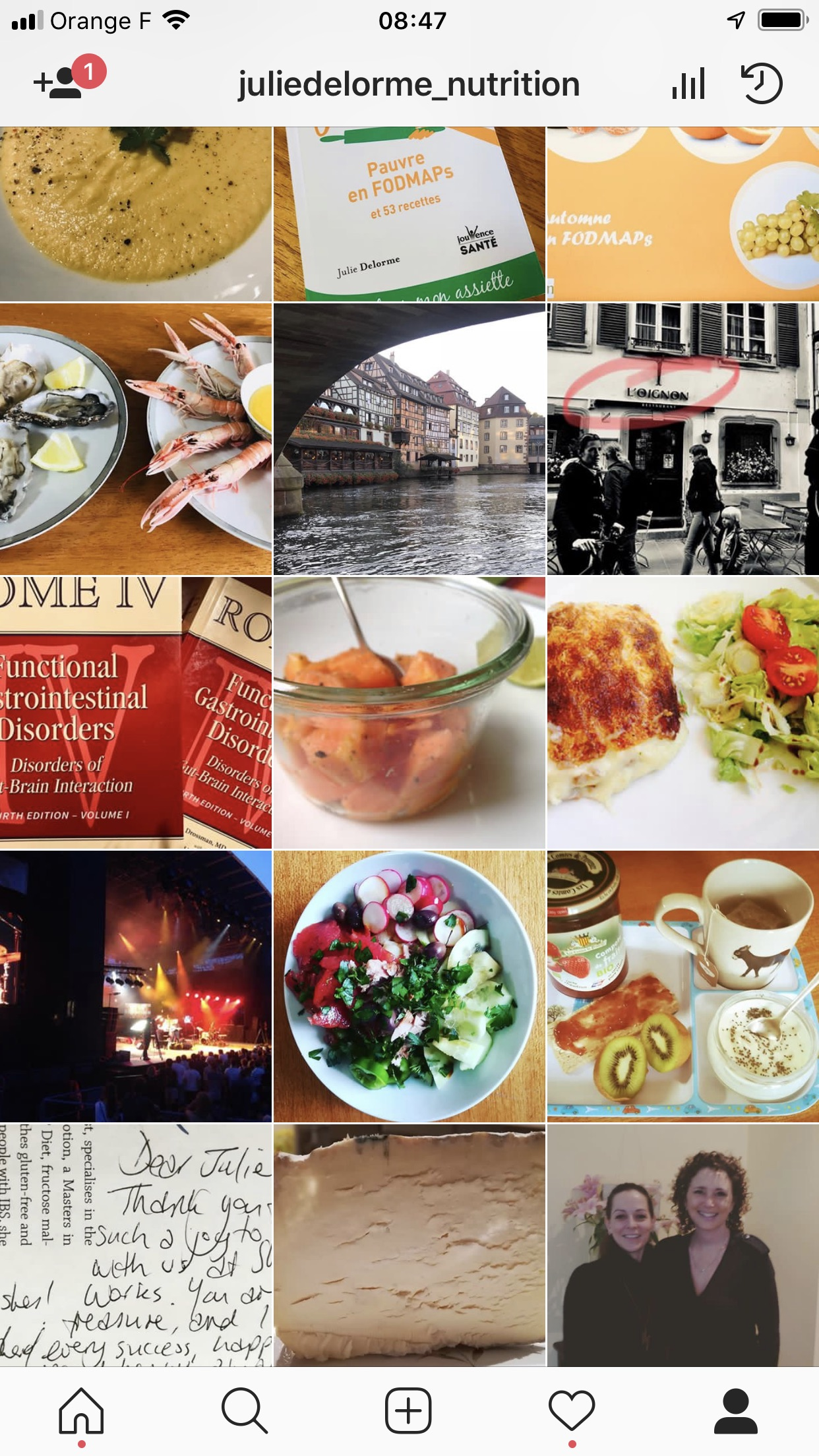 You are currently viewing Retrouvez moi sur Instagram