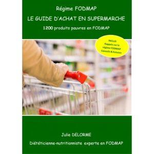 Le guide d'achat en supermarché